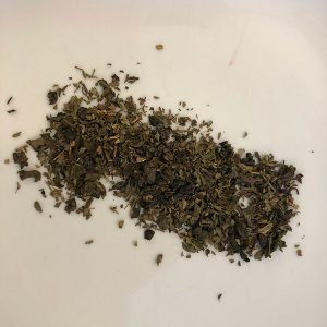 Morccan Mint la Creme