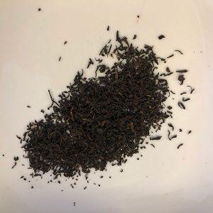 Smoky Souchong