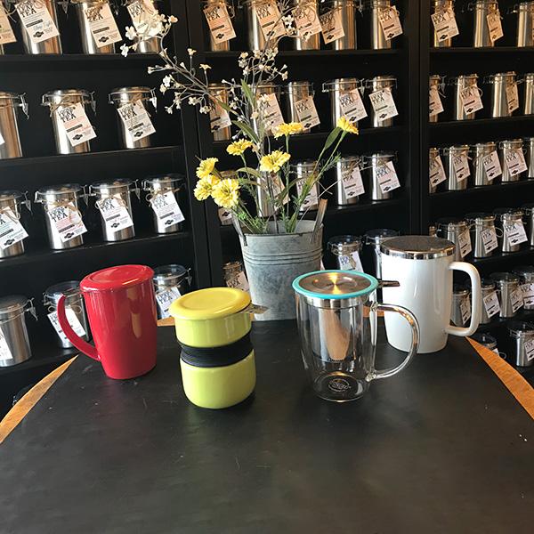 Brew in Mugs